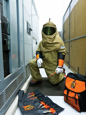 Shop For Arc Rated Fire Resistant Safety Clothing Mds