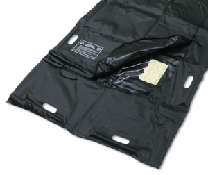 Heavyweight Adult Cadaver/Disaster Bags-Curved Zipper