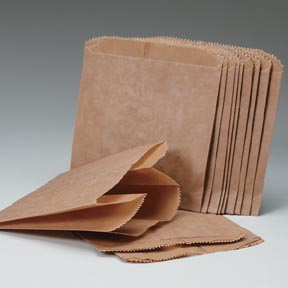 Hospeco Hs 6141 Waxed Paper Feminine Hygiene Liner