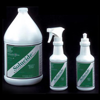 Solucide®, Medical Chemical Corp. Solucide®  High Level Disinfectant/Sterilant Soaking Solution (Gallon)