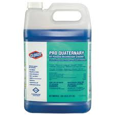 Clorox&#174 Pro Quaternary Cleaner