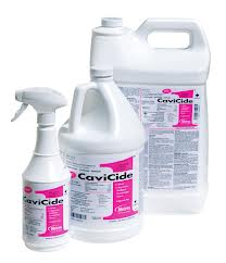 CaviCide 1, #13-5000 Metrex® Cavicide 1™ Medical Disinfectant Solution (Gallon)