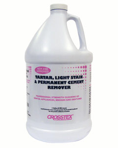 Tartar and Stain Remover