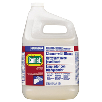 Comet® Cleaner with Bleach-Gallon