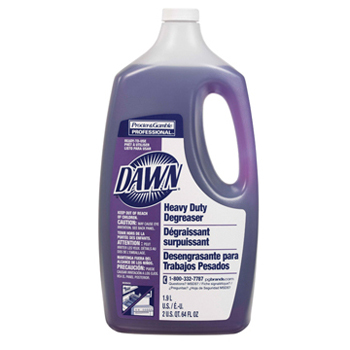Dawn® Heavy-Duty Degreaser