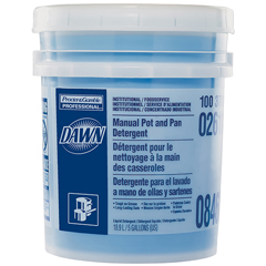 #02611 Dawn® Manual Pot & Pan Detergent - 5 Gal