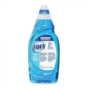 #45112 Dawn® Manual Pot & Pan Detergent - 38-oz