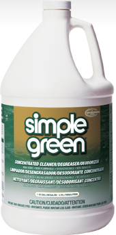 All-Purpose Industrial Cleaner/Degreaser
