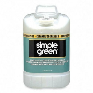 Simple Green® All Purpose Cleaner/Degreaser - 5 Gallon