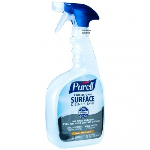 Purell™ Professional Surface Disinfectant 32-oz Spray