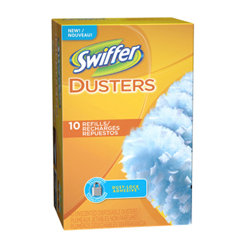 PGC 41767, 41767 Proctor & Gamble Professional  Swiffer® Refill Dusters
