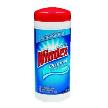 Windex® Glass & Surface Wipes