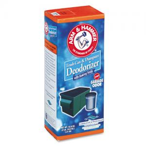 Arm & Hammer Trash Deodorizer