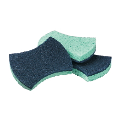 3M Scotch-Brite Power Sponge
