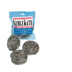 Kurly Kate® Stainless Steel Sponges