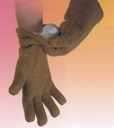 Clearoom Thermal Safety Gloves