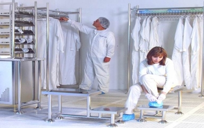 Certified Cleanroom Wholesale Supplies - MDS Associates, Inc