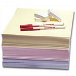 100-95-501 PIP® Cleanteam® Cleanroom 22# Paper
