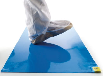 adhesive floor mats - mds associates