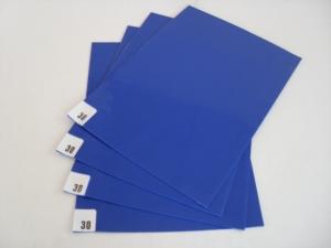 anti-microbial adhesive floor mats | tacky floor entrance mats