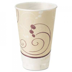 Solo® 8-oz Hot Beverage Paper Cups
