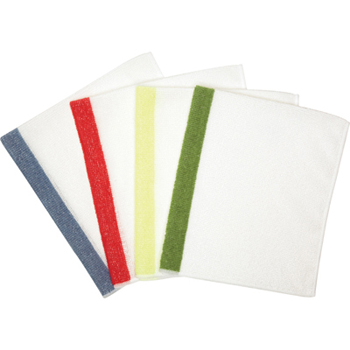 Rubbermaid® Foodservice Microfiber Cloths