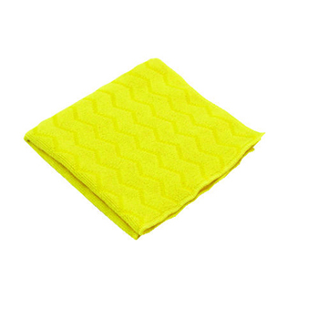 Microfiber Cleaning Cloths, Q610 Rubbermaid® All-Purpose Microfiber Cloths