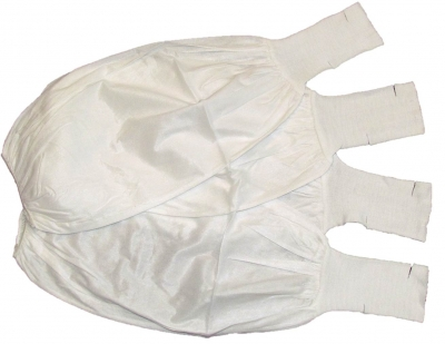 Spunlace Arm Protector w/ Sleeve Guard™ Cuff Technology,  MDS Disposable Spunlace Sleeve/Arm Protectors w/ Sleeve Guard™  'Glove' Cuffs