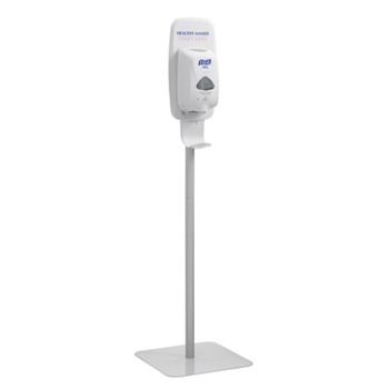 Purell® TFX 4-Piece Floor Stands