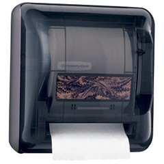 K-C PROFESSIONAL* D2 Hard Roll Towel Dispenser CODE 09073