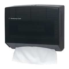 K-C PROFESSIONAL* SCOTTFOLD* Compact Towel Dispenser CODE 09215