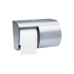 K-C PROFESSIONAL* Coreless Double Roll Bath Tissue Dispenser CODE 09606