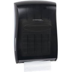 K-C PROFESSIONAL* SCOTTFOLD* Folded Towel Dispenser CODE 09903