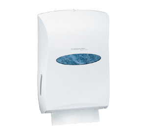 SCOTTFOLD* Folded Towel Dispenser