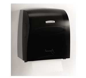 SLIMROLL* Hard Roll Towel Dispenser
