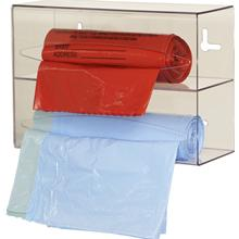 Bag Dispenser - Double Part #: BG002-0111