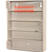 ED-750 Bowman Epinephrine Injector 5 Shelf Dispenser