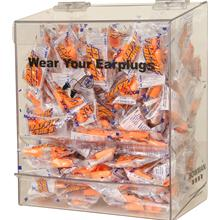 Hearing Protection Dispenser - Single Bin