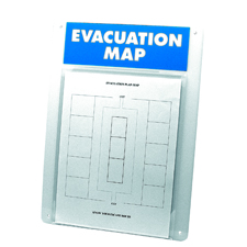 PRINZING EVACUATION/MAP DISPLAY