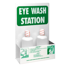 Eye Wash Station - # EW1