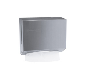 SCOTTFOLD* Compact Towel Dispenser