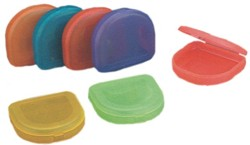 I-Box Dental Appliance Boxes