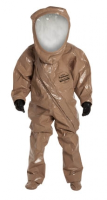 Tychem® Responder® CSM Limited-Use Encapsulated Protective Suit