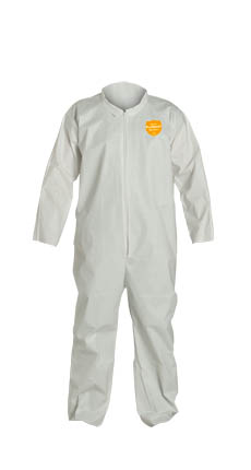 ProShield® NexGen®, NG120SWH DuPont™ ProShield® NexGen® Disposable Protective Coveralls, White