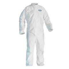 41487 Kimberly Clark® Professional KleenGuard® A45 Liquid & Particle Protection Surface Prep & Paint Apparel