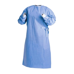 Dynarex® Disposable Sterile Surgical Gowns w/ Hand Towel & Wrap