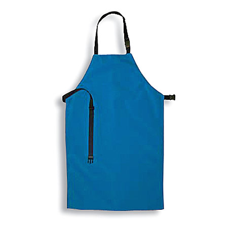 A02CR National Safety Apparel NSA® Protective Cryogen Safety Aprons