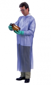 56910 Ansell® Vinyl Coat Protective 8-Mil Apron