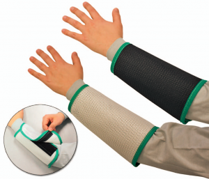 PIP® Cane Mesh Sleeve Protectors w/ Velcro