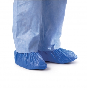 Boundary Polyethylene Shoe Covers